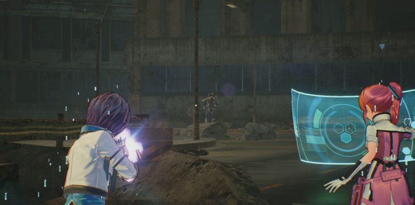 Sword Art Online: Fatal Bullet – Mostrati nuovi screenshot che mostrano la personalizzazione del personaggio