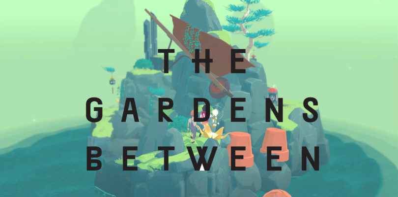 [LIVE PLAYSTATION] The Gardens Between – Rilascio nel 2018