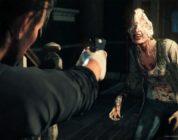 Il trailer di Evil Within 2 nuovo trailer prima del rilascio