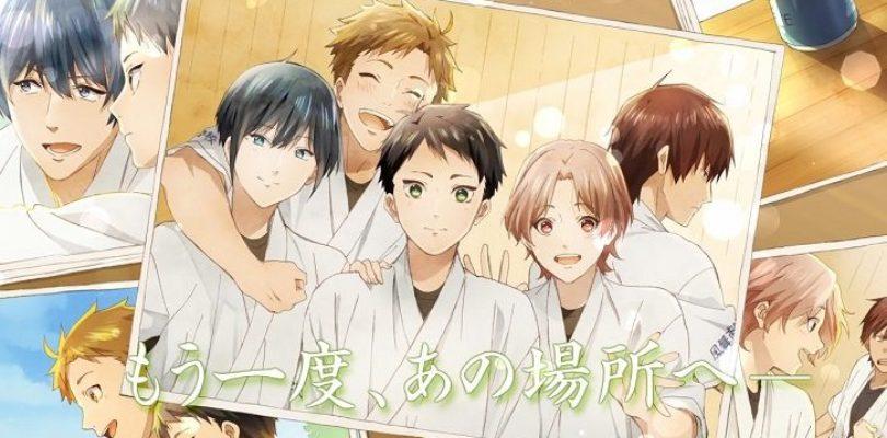 [ANIME] La novel Tsurune di Kotoko Ayano riceve un adattamento anime