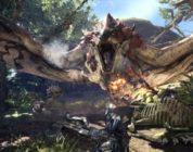 Monster Hunter World – Mostrati nuovi filmati e spot televisivo