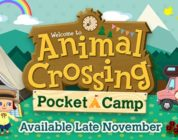 Animal Crossing: Pocket Camp – In arrivo il gioco per smartphone