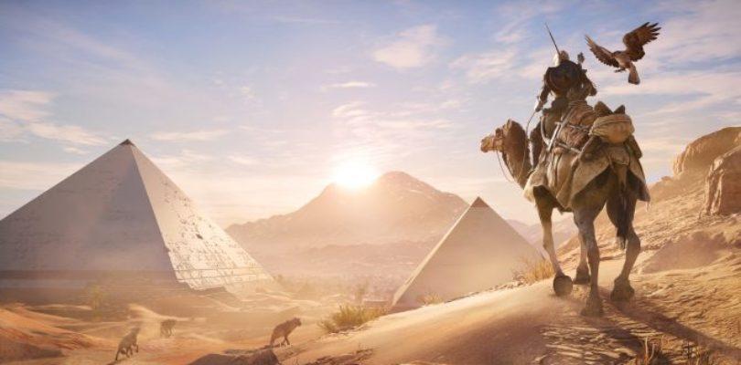 Annunciati i Bundle di Assassin's Creed Origins per Xbox One S