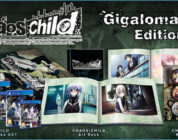 Chaos;Child – Trailer di lancio per il gioco PS4 e PS Vita