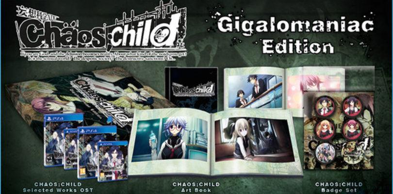 Chaos;Child – Trailer dei personaggi del gioco per PS4/PS Vita