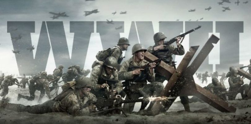 Call of Duty: WWII – Nuovo trailer Live Action