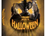 Midnight Factory – Un cofanetto Horror per la notte di Halloween