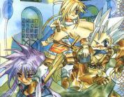 [MANGA] Toki no Daichi – Torna il manga dopo 15 anni