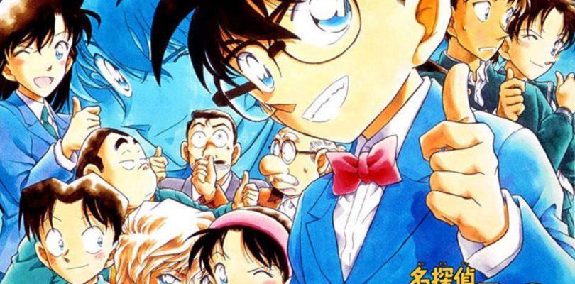 [MANGA] Detective Conan – Gosho in pausa per ricerche