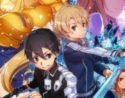 [ANIME] Sword Art Online – Annunciati due nuovi anime per la serie