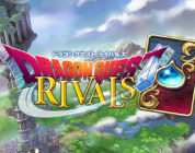 Dragon Quest Rivals – 3 trailer per lo smartphone game