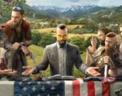 Far Cry 5 Resistance Edition annunciata; Include statue, steelbook e altro ancora