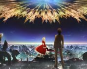 [ANIME] Fate/Extra Last Encor – Video anteprima per Rider