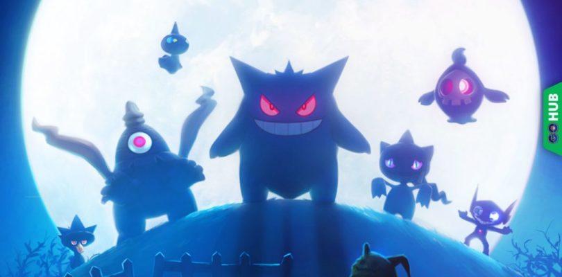 Pokemon GO – La terza generazione arriverà per Halloween