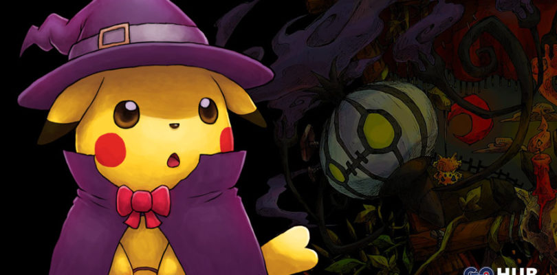 Pokémon GO – Evento di Halloween confermato dalla Compagnia Pokemon