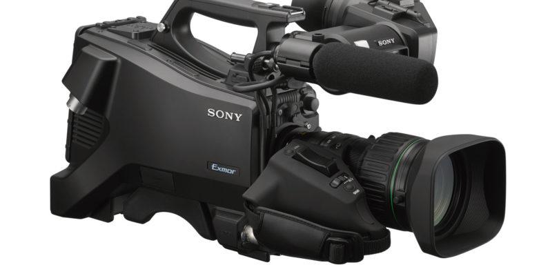 Sony amplia la propria gamma di system camera entry-level che supporta la produzione in 4K e HDR per workflow di studio, eventi formativi e applicazioni live