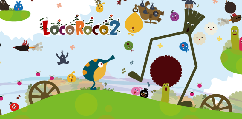 [LIVE PLAYSTATION] Loco Roco 2 – Disponibile in 4K, pre-ordine aperto e data uscita