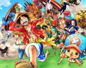 One Piece: Unlimited World Red Deluxe Edition – Trailer di lancio