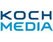 Koch Media lancia il suo nuovissimo Brand Store su Amazon.it  dedicato ai prodotti Home Entertainment