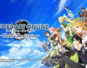 Sword Art Online: Hollow Realization – In arrivo il gioco sul PC
