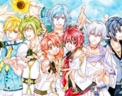 [MANGA] Arina Tanemura lancia il nuovo manga Idolish 7
