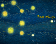 You are 100k light years Away – Una storia d'amore tra i quadri di Van Gogh