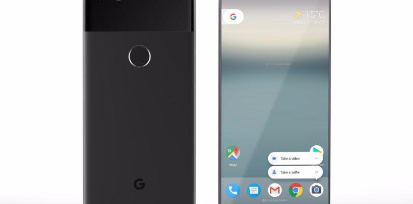Il segreto chip di Google Pixel 2 sarà attivato con Android 8.1 nelle prossime settimane