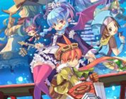 Zwei: The Ilvard Insurrection – Nuovo trailer concentrato sui personaggi