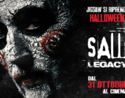[ FILM ] Saw Legacy – l'enigmista ritorna?