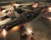 Star Citizen rivela la nuova nave Hammerhead