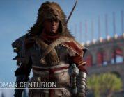 Assassin's Creed Origins – Un nuovo DLC mostrato in un trailer