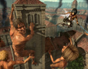 L'attacco dei giganti 2 – Nuovi personaggi giocabili per il gioco