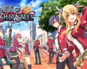 The Legend of Heroes: Trails of Cold Steel – Rilascio per la PS4
