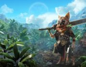 THQ Nordic acquisisce Experiment 101 insieme a Biomutant