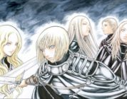 [MANGA] Rivelato il titolo del nuovo manga di Norihiro Yagi (Claymore)