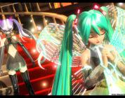 Hatsune Miku celebra il suo 10° anniversario in Hatsune Miku: Project DIVA Future Tone con l'Extra Encore Pack