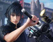 Final Fantasy – Nuovo trailer mostra Noctis in azione