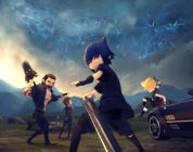 Final Fantasy XV Pocket Edition riceve un nuovi screenshot e trailer