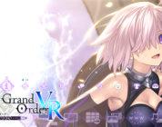 Fate/Grand Order VR – Nuovo trailer a 360 gradi