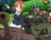 Girls UND Panzer – Data di rilascio rivelata per il Giappone