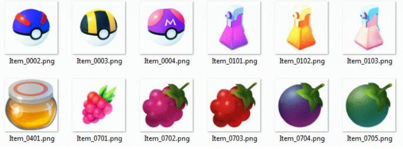 Pokemon Go – In arrivo nuovi Item