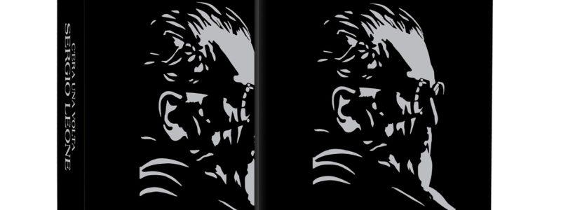C'era una volta Sergio Leone – Dal 13 dicembre in DVD