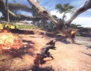 Monster Hunter World – Nuovi video ed immagini che mostrano citta, mostri e molto altro