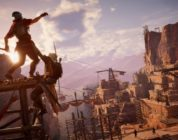 Assassin's Creed Origins – La nuova patch aggiunge il supporto in 4K e altro ancora