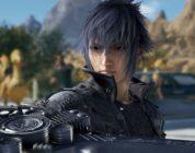 Tekken 7 riceve nuove immagini in cui viene mostrato il nuovo personaggio Noctis