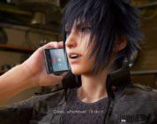Tekken 7 ottiene nuovo personaggio giocabile – Noctis da Final Fantasy XV