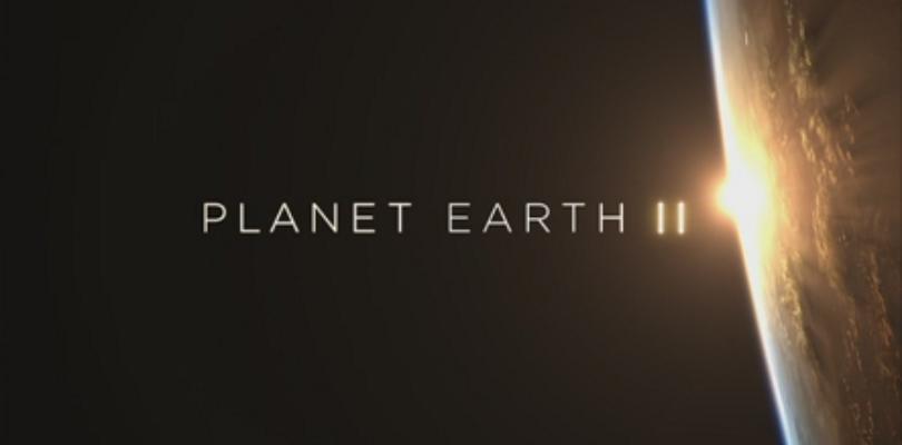 Planet Earth II – Un nuovo mondo svelato