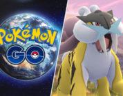 [ GAMES] Pokemon go – benvenuto Raikou!