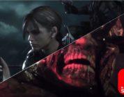 Resident Evil: Revelations 1 e 2 – Nuovo trailer di lancio per la Switch