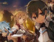 Sword Art Online: Fatal Bullet riceve un nuovo trailer